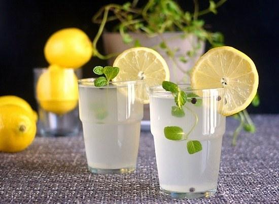 Diluted-lemon-juice