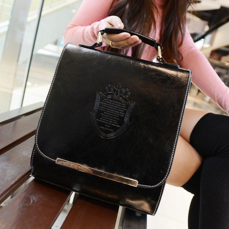 New-2014-Korean-style-women-bag-font-b-square-b-font-shape-PU-font-b-leather