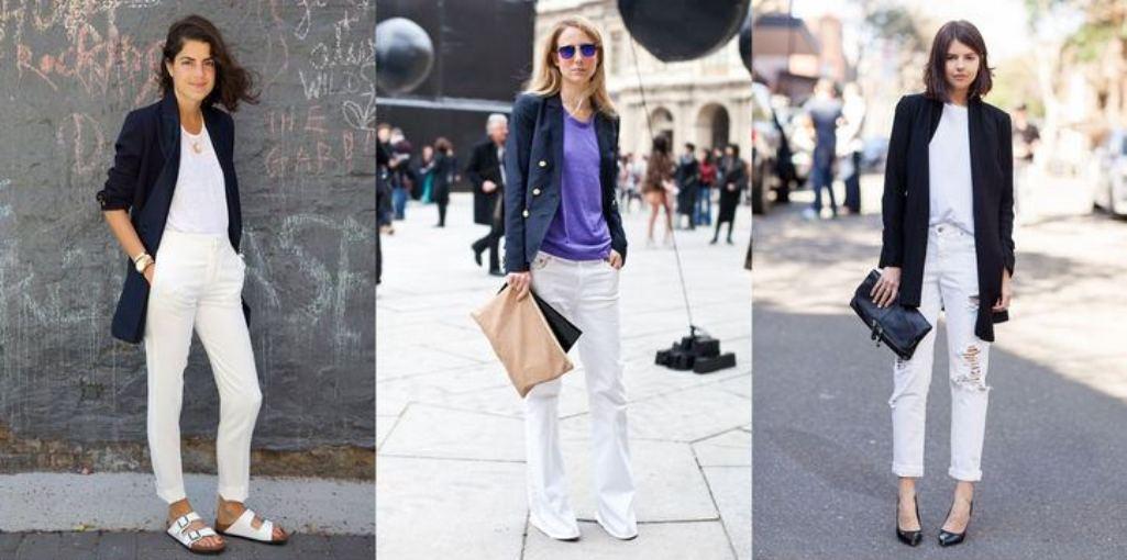 white-jeans-blazer-street-style-w724