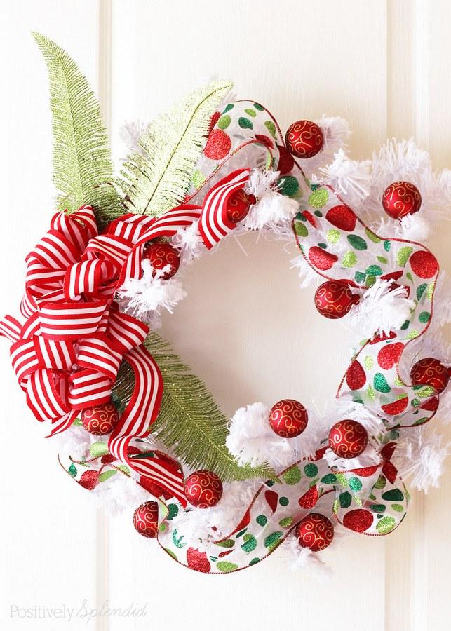 christmas-wreath-craft-2