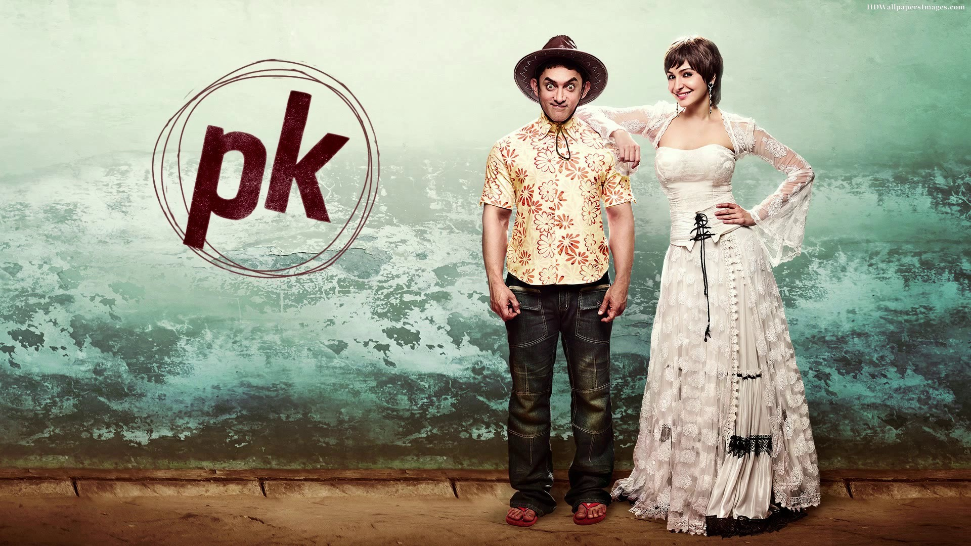 Huge Popular & Highest Grossing Worldwide Bollywood Movies-1
