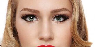Best Shades Of Eye-Shadows For Green Eyes