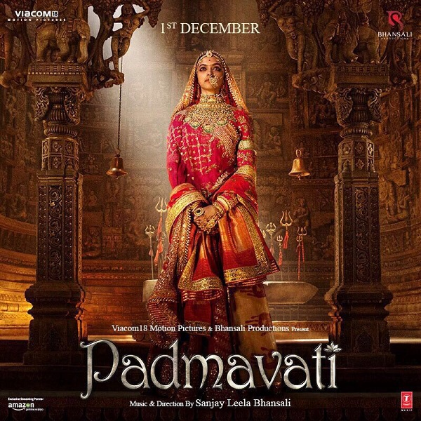 Latest Upcoming Movies of Deepika Padukone2017-2019