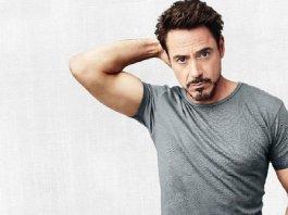 upcoming moviesof Robert Downey Jr