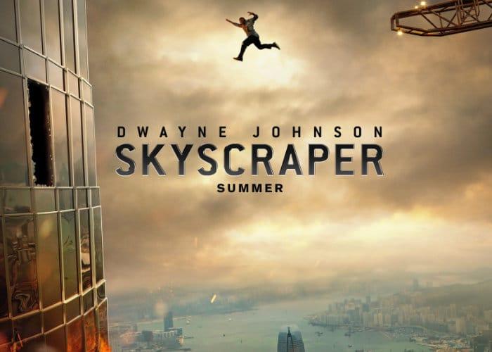 Dwayne Johnson New Movies List 2017 2018 Amp 2019
