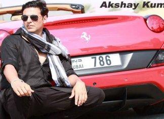 Akshay Kumar Movies List