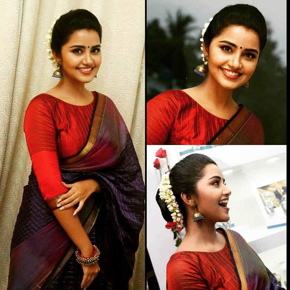 Anupama Parmeswaran