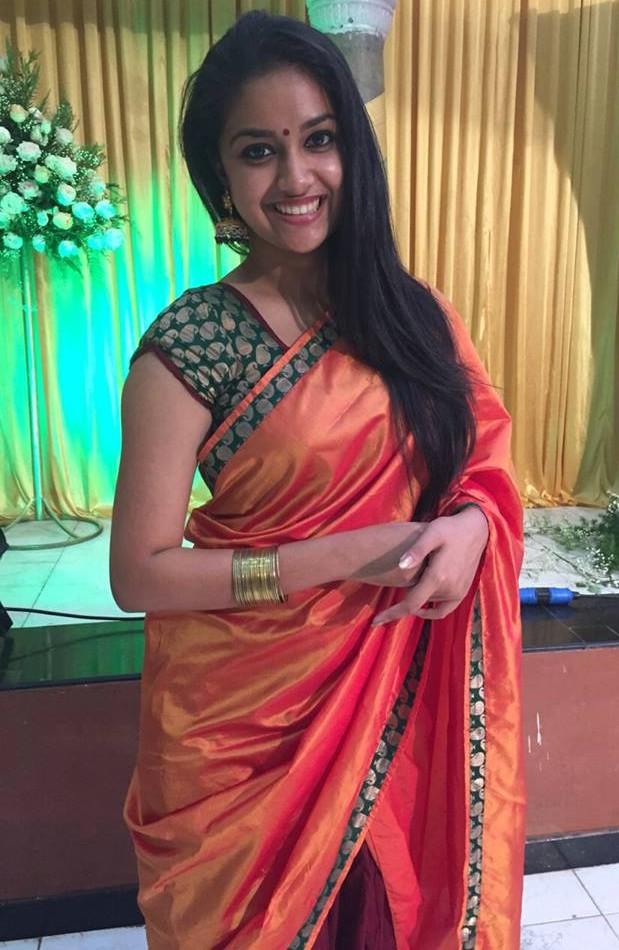 Keerthi Suresh pic
