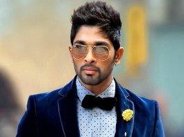 Allu Arjun Upcoming Movies