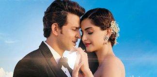 Hrithik Roshan and Sonam Kapoor upcoming movie