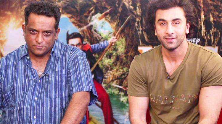 Ranbir Kapoor Upcoming Movies