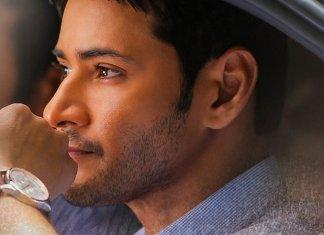 Mahesh Babu Upcoming Movies