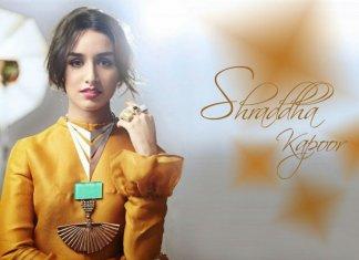Shraddha Kapoor Upcoming Movies List