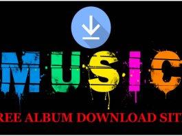Free Album Downloads