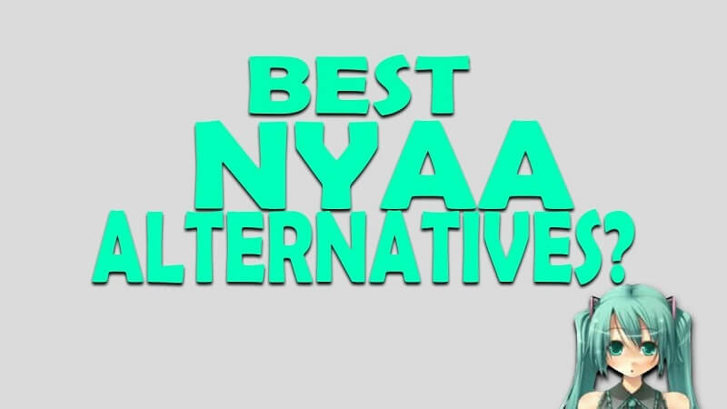 Nyaa Proxy