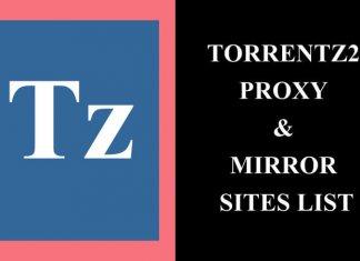 Torrentz2 Proxy