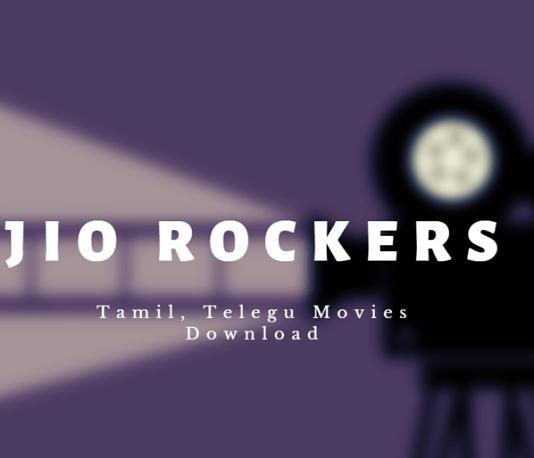 Jio Rockers Proxy