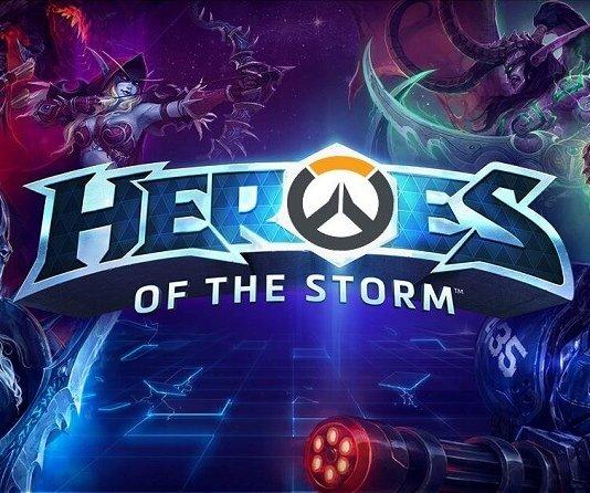 heroes of the storm tier list