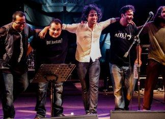 Blackstratblues' Fifth Album