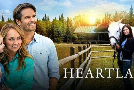 Heartland Season 12 Coming To Netflix