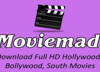 Moviemad download
