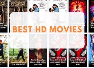 Best HD Movies