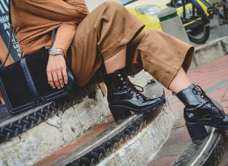 Best Combat Boots For Women