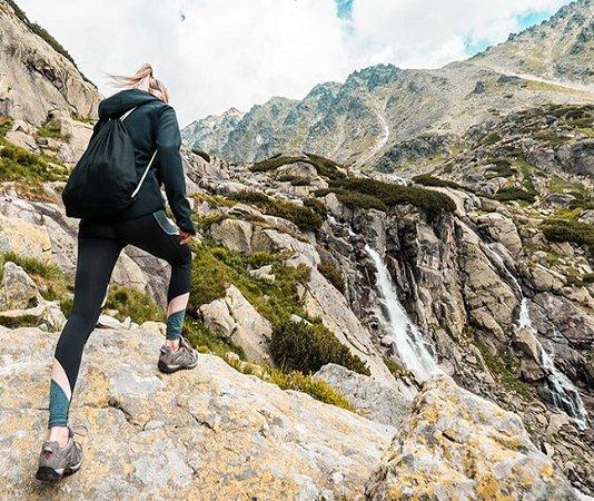Best Hiking Leggings