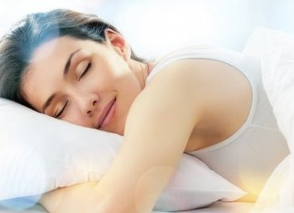 Good Sleeping Habits Benefits