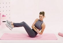 twist exercises